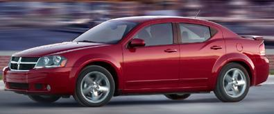 Chrysler recalling Sebring and Avenger yet again